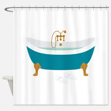 shower tub clipart. Vintage Shower Tub Clipart