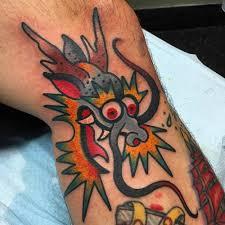 татуировка дракон 35 фото онлайн журнал о тату