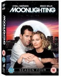 moonlighting the complete seasons to dvd amazon co uk moonlighting season 4 dvd 2009