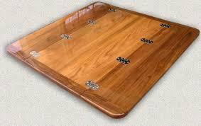 teak table top 36 inch round teak table top