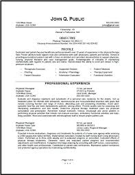 Federal Resumes Examples Resume Example Federal Resume Example