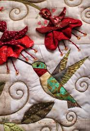 Hummingbird Pillow | Hummingbird, Pillows and Applique quilts &  Adamdwight.com