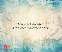 Shakespeare Quotes About Love Simple Shakespeare Love Quotes 48 Of The Greatest Ever Quotes