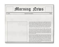 Headline News Template Under Fontanacountryinn Com