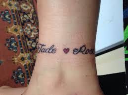 Tatuaggi Caviglia Idee Consigli E Foto Tattoo Più Famosi