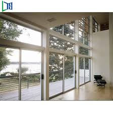 aluminium bullet proof safety sliding mosquito mesh net roller glass door of building material