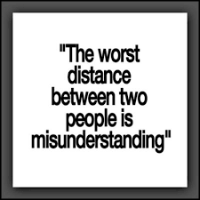 Misunderstanding Quotes Simple 48 Best Quotes About Understand Understand Quotes QuotesOnImages