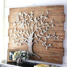 wood and metal wall decor decorative wall decor wood and metal wall decor by cole grey