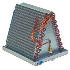 goodman 5 ton evaporator coil. cauf4860d6 uncased vertical evaporator coil 28\ goodman 5 ton i