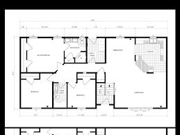 3000 sf ranch house plans elegant 2500 sq ft ranch house plans home plans 2500 square