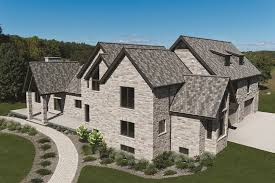 Architecture Traditional Stone House Design With Architectural