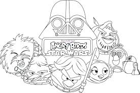 Stormtrooper Coloring Pages Print And Star Wars Coloring Pages A