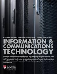 Information And Communications Technology University