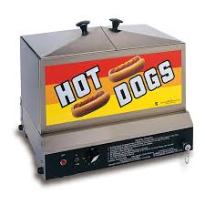 Hot Dog Vending Machine Price Fascinating Hot Dog Machines Gold Medal Products Co