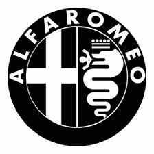 alfa romeo logo black and white. alfa romeo logo black and white f