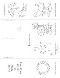 creation coloring sheet 7 days of creation coloring pages creation coloring pages in