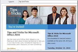 outlook mail templates use outlook oft files to prepare mails for others to send the