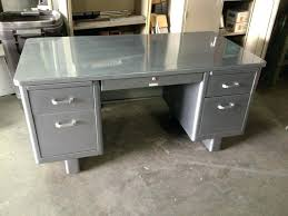 office metal desk. Simple Metal Industrial Metal Desk Large Size Of Office Steel Ideas Black  Antique Table Legs Intended E