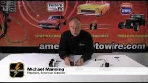 american autowire headlight switch techtip