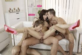 Police Interrogation For Hot She Male Staxus Joshua Levy Nick.