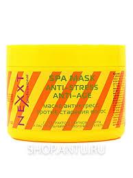 Nexxt, <b>Маска антистресс против старения</b> волос по низкой цене ...