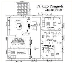 the italian style villa cross between house plans superb draw tiny ...