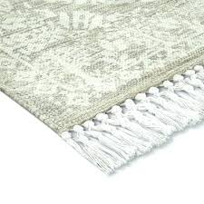 woven rug wool