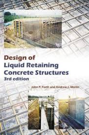 Ground Bearing Slab Design To Eurocodes Design Of Liquid Retaining Concrete Structures J P Forth