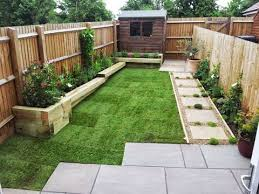 Small Picture Garden Design Garden Design with Landscaping Ideas For Small