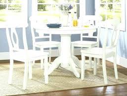 dining tables cottage dining tables style kitchen table round best images on white pedestal