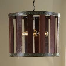 wine barrel lighting. Chandeliers Chandelier Lamp Modern Lighting Cream Glass Keyword Kitchen Wine Barrel