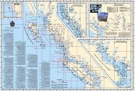 Ontario Nautical Charts Nautical Charts Of Canada Canadian Marine Charts