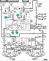 Tail light wiring diagram 1995 chevy truck unique for yhgfdmuor of