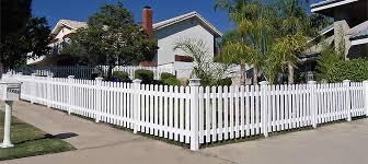 vinyl fencing. Traditional Picket FenceStandard Sizes: 24\ Vinyl Fencing T