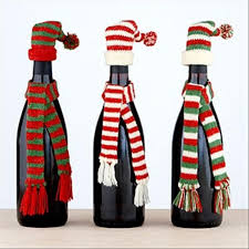 How To Decorate A Wine Bottle For Christmas 100 Homemade Wine Bottle Crafts Bottle Lord and Wine 35