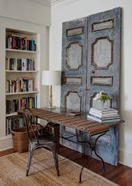 chic home office design home office. 15 Uplifting Shabby Chic Home Office Designs That Will Motivate You To Do More Design R