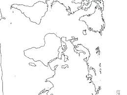 Coloring World Map Gyerekpalotainfo