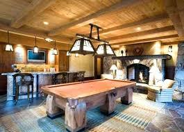 rug under pool table rug under pool table or not home design and decor home billiard room design rustic home best size rug for under pool table