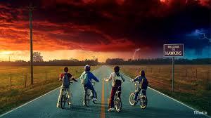 очень странные дела 2 сезон 9 серий озвучка Sunshine Studio