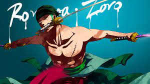 Zoro Wallpaper 4k - 3840x2160 ...
