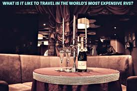 Most expensive rvs in the world Regard What Its Like To Travel In The Worlds Most Expensive Rvs Axleaddict What Its Like To Travel In The Worlds Most Expensive Rvs Axleaddict