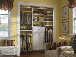 simple yet helpful tips and ideas of bedroom closet organizers charming walk in closet design