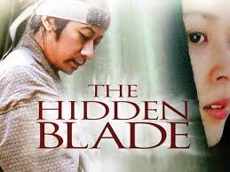 The <b>Hidden Blade</b> (2004) - Rotten Tomatoes