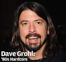 「Dave Grohl」の画像検索結果