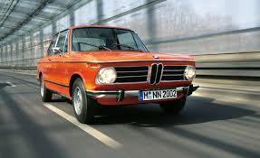 All BMW Models bmw 2002 t : 1972 BMW 2002 tii Archived Road Test – Review – Car and Driver