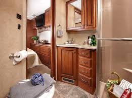 Incredible interior design ideas for your rv camper Modern Decoratrendcom Luxury Living On Wheels Stunning Rvs That Will Make You Drool