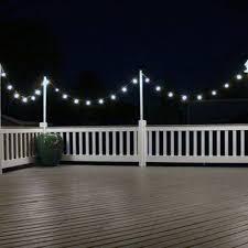 deck lighting. Luxury Deck Lighting Ideas Deck Lighting N