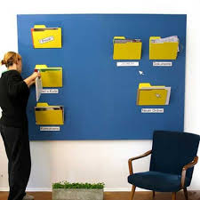 office wall decorating ideas. Unique Decorating Home Office Wall Cabinets With Natural Brown Color Ideas   To Decorating O