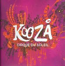 Image result for cirque du soleil albums