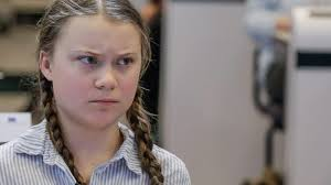 Greta Thunberg: 'We just want politicians to listen to the scientists' –  EURACTIV.com